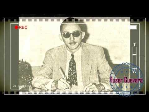 Crimen sin Resolver _50 años de la desaparición de Guido Gil Diaz.