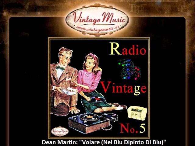 dean-martin-volare-nel-blu-dipinto-di-blu-vintagemusices-vintagemusicfm