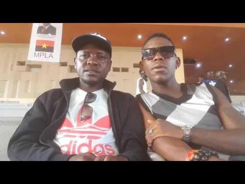 Eyindi grave na Luanda botala mwana Babia, merci Héritièr Wata