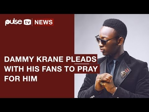 Dammy Krane Seeks Prayers Over Upcoming Court Hearing | Pulse TV News