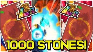 1000+ STONES FOR LRS!!! | Dokkan Battle JP Live Stream!