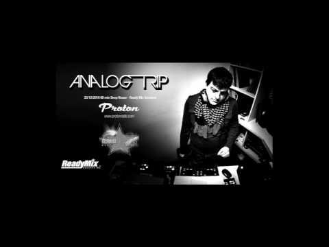 Analog Trip @ Ready Mix Sessions 23 Dec 2016 www.protonradio.com   Free Download
