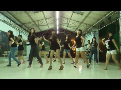 Day by Day - T-ARA - Dance Cover by BoBo
