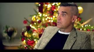 Robbie Williams | Merry Xmas Everybody ft. Jamie Cullum [Track x Track]