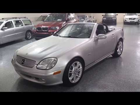 http://www.usedcarsplymouthmi.com/autos/2004-Mercedes-Benz-SLK-Plymouth-MI-1311 - Photo #0