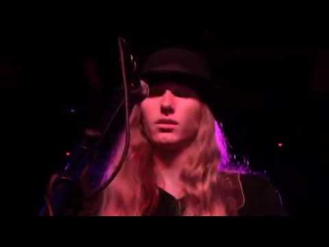 Sawyer Fredericks Live in Santa Barbara 5 20 16 by Rox3177