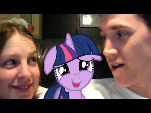 My Little Pony (Day 870 - 4/12/12)