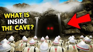Formata - WHAT IS INSIDE THIS CAVE IN FORMATA?! (Formata Funny Gameplay)