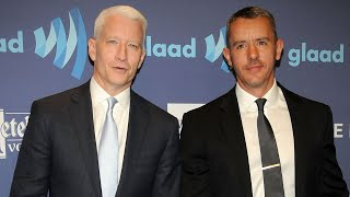 Why Anderson Cooper Got 'Really Pissed' at Ex Benjamin Maisani About Son Wyatt