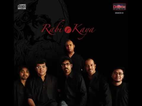 ''ANANDOLOKE'' ' by band ''KAYA'' album '' ROBIR KAYA''.