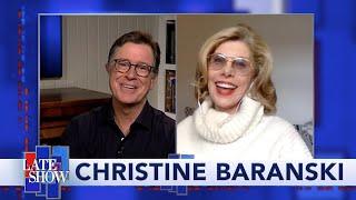 How Christine Baranski, Meryl Streep & Audra McDonald Nailed Ladies Who Lunch For Sondheim's 90…