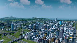 Cities: Skylines - Budowanko