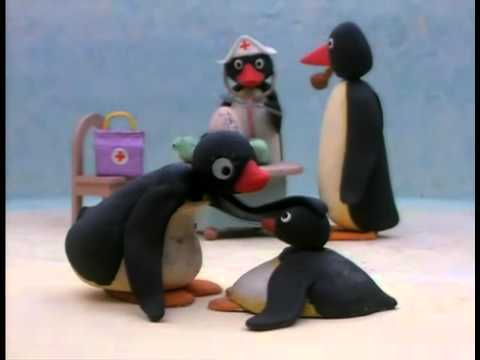 Pingu Episode 5 - Pinga is Born