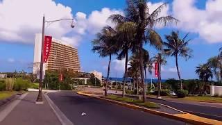 GUAM 關島自由行 Trip 2017 Travel Vlog