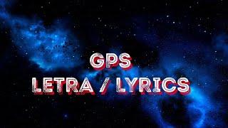 Maluma - GPS (Letra/Lyrics) ft. French Montana (Audio Oficial)