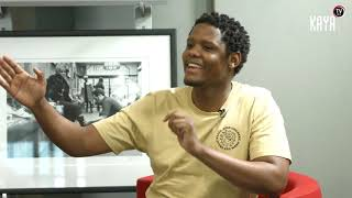 Samthing Soweto on My Top 10 at 10