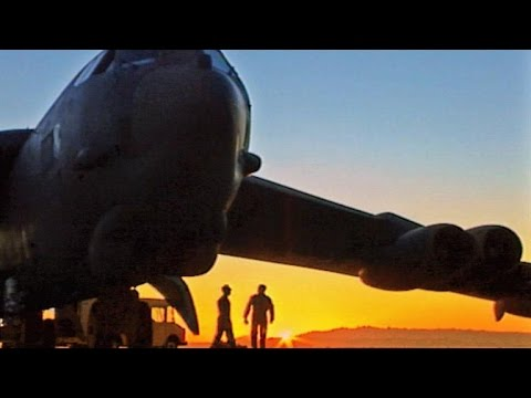 The $102 Million Bomber that Almost Replaced the B-52