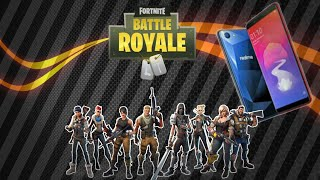 Oppo real me 1 support fortnite Yes or no