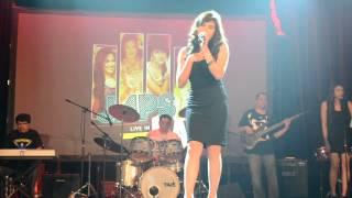 Julie Anne San Jose - Perfect, Love Without Tragedy, Price Tag [Mash Up]
