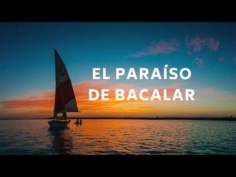 Bacalar parte II: Paseo por la Laguna, visita a Chacchoben, Mahahual y Chetumal.
