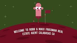 Robb & Nikki Friedman Real Estate Agents Calabasas CA