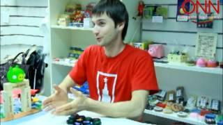Малеев Алексей , 26 лет, магазин настольных игр