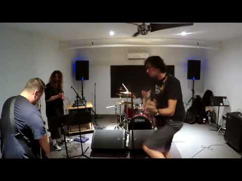 Wayne Music Loft Practice 11 2 17