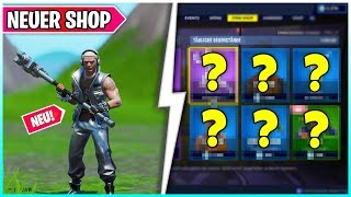 """😂 NOUVEAU! """"STERLING"""" Skin in the Fortnite Shop from 02.05 🛒 Battle Royale - Save the World"""