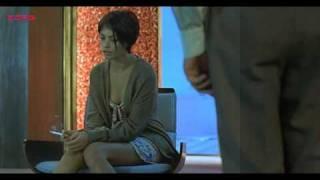 Berenice Bejo smoking in 24 heures de la vie d'une femme
