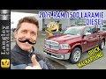 2017 Ram 1500 Laramie Diesel - Quick Walkaround
