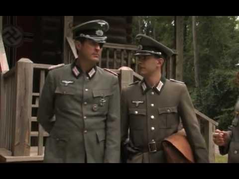 Operation Valkyrie-The Stauffenberg Plot to Kill Hitler 5/6