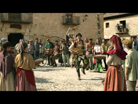 Vodafone RED Postpaid - Musician HD AD - 2014