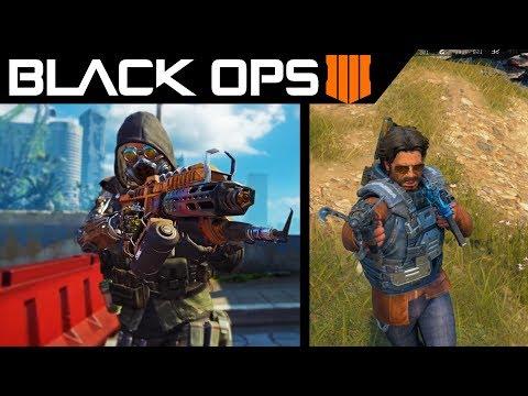 Black Ops 4 Treyarch Have Got Worse? Call of Duty BO4 VS BO3 thumbnail
