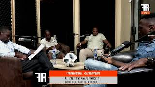 This is African Football Podcast