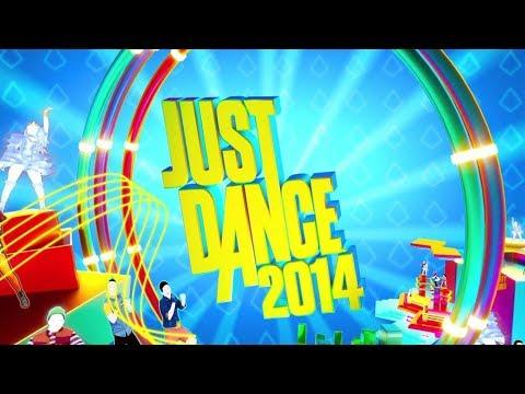 PS4 Just Dance 2014 На Русском жестокие танцульки)))