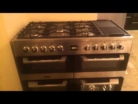 Cooker review for ao