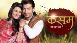 Kasam Tere Pyaar Ki Title Song Heart Touching