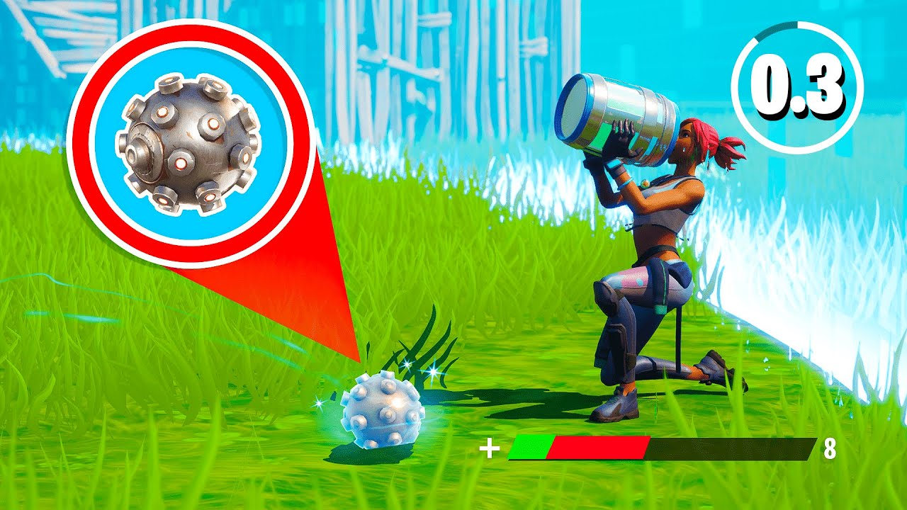 World's UNLUCKIEST Fortnite Moments! #9
