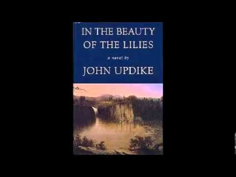 In the Beauty of the lilies interview with John Updike