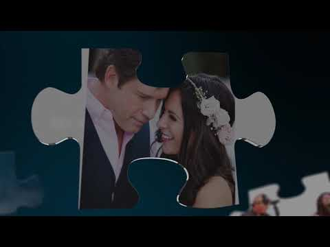 Rodney Atkins - Figure Out You (Riddle) [feat. Rose Falcon] Official Lyric Video
