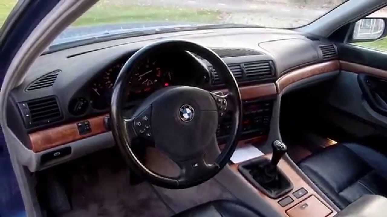 bmw 728i e38 1996 youtube. Black Bedroom Furniture Sets. Home Design Ideas
