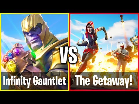 RANKING EVERY LTM IN FORTNITE FROM WORST TO BEST (thanos Coming Back?)