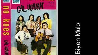 Biyen Mulo - No Koes Pop Jawa #2