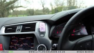 Citroen DS5 - Littlewick Green