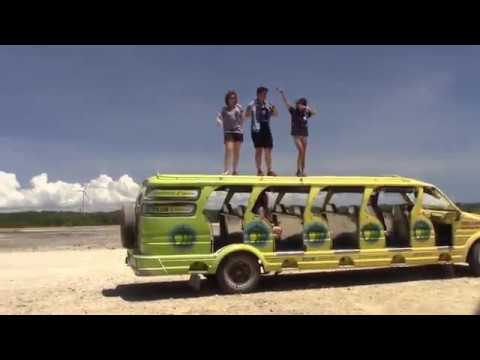 Philippines – Glimpses of Guimaras Island