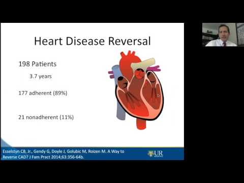Thomas M  Campbell II, MD: Bridging a Canyon - Plant Based Nutrition in the Medical Establishment