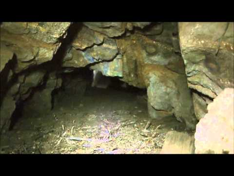 San Diego's Abandoned Mines: The North Star Mine
