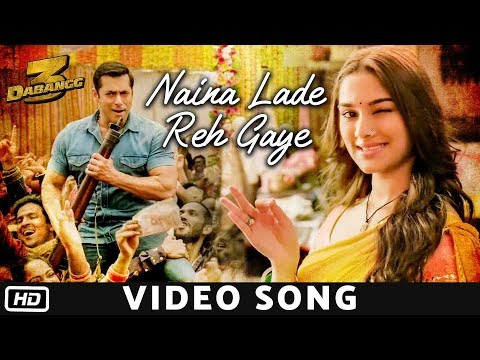 dabangg-3---naina-lade-reh-gaye-video-song-|-salman-khan-|-saiee-manjrekar-|-salman-ali-shreya-ghosh