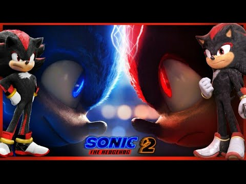 New Sonic The Hedgehog Movie 2 Will Be Released 2022 Not 2021 Youtube