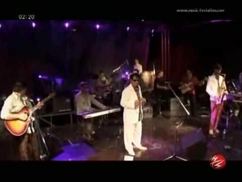 Šaban Bajramović - Geljam dade Live EXIT 2006